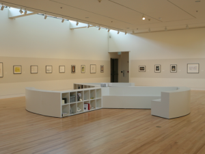 Chamber Music, exhibition at the Frye Art Museum